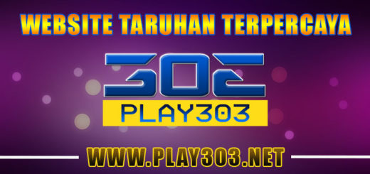 Agen Poker Terbesar Play303